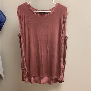 Women's small tunic